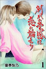 別れの予感は恋の始まりを無料で読む